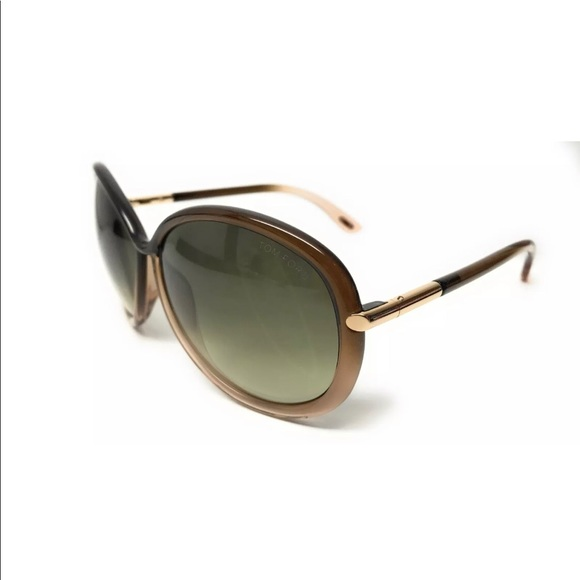 3f6f81b5252 Tom Ford TF 162 98p Clothilde Sunglasses. M 5bf0d936534ef9aaadaa8696. Other  Accessories ...